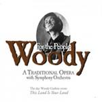 WoodyCD